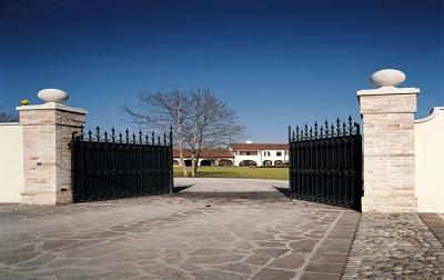 Gate Repair Orange County CA